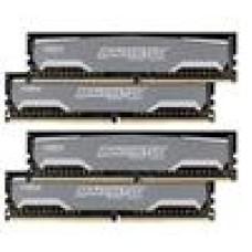 (LS) Crucial 16GB (4x4GB) DDR4 2400MHz Ballistix Sport UDIMM CL16