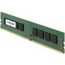 (LS) Crucial 8GB (1x8GB) DDR4 2133MHz UDIMM CL15