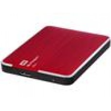 (LS) WD My Passport Ultra 1TB Red 2.5
