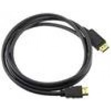 8Ware Display Port to HDMI 2m M-M cable (LS->CBAT-DPHDMI-MM-2)