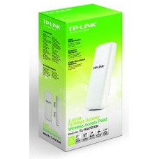 TP-Link WA7210N Access Point WISP Client Router, 2.4GHz