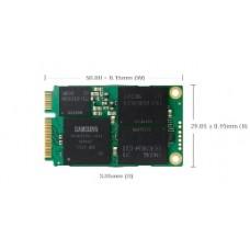 Samsung 840 120GB mSATA SSD 540/520MB R/W, 3YR WTY