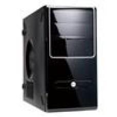 (LS) Inwin Z637TC mATX Tower 400W 80+ GOLD USB3