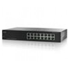Cisco SG100 16xGbE Switch