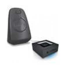 Logitech Bluetooth Adapter Audio Streaming Via Bkuetooth - Superior acoustics Long wireless range Auto re-pairing - 980-000914