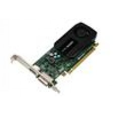 (LS) Leadtek Quadro K420 1GB DDR3,PCIE,DVI/DP,LPBracket