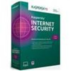 (LS) Kaspersky Int Security 3U 2015 3 User, 2 Year License, Retail