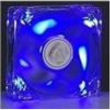Casecom Blue LED 12cm fan