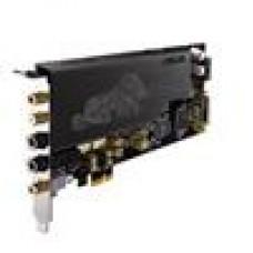 ASUS Xonar Essence STX2 PCI-E PCI-E,124dB,amp,TCXO