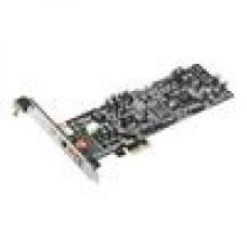 ASUS Xonar DGX PCI-E 5.1 Sound Card - Gaming Engine