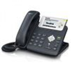 Yealink 3 Line 10/100 IP Phone 132x64 LCD, PoE/HDV (LS)