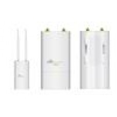 Ubiquiti Unifi AP Outdoor Plus 802.3af ideal for outdoor deployment - inc 2 ext antennas range to 183m with 300Mbps