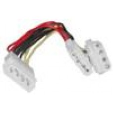 8Ware Molex Power Splitter 2 X 5.25