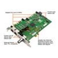 Leadtek Quadro Sync Card - LAN,StatusLED,HouseSyncInput