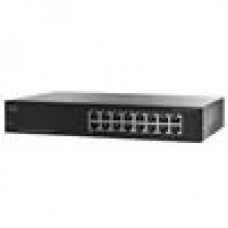 Cisco SF100 16x10/100 Switch