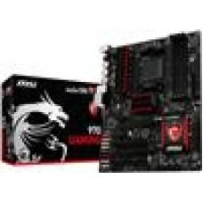 MSI AMD 970 Gaming ATX Motherboard - AM3+ 4xDDR3 2xPCI-Ex16 TPM RAID USB 3.0 SLI CF