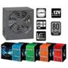 FSP 450W RAIDER 80+ Silver 120mm FAN ATX PSU 5 Years Warranty