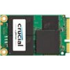 Crucial MX200 500GB mSATA SSD 555/500MB/s w/Spacer (LS)