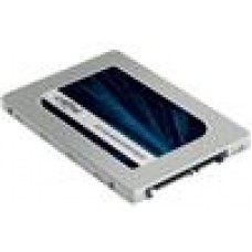 (LS) Crucial MX200 1TB 2.5' SSD 555/500MB/s, w/7-9.5mm Spacer