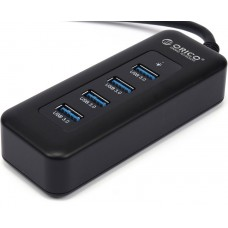 ORICO U3R1H4 4Port USB3 HUB Support 1TB ExHDD 3USB Flash