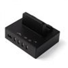 ORICO 4 Port USB Charging Stn 2x5V2.4A/2x5V1A/DC 12V