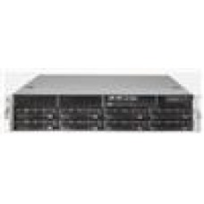 BizCor E5-2600v3 2U Rack Serve E5-2603v3/16GB/2x1TB/2x700W