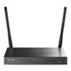 TP-Link TL-ER604W SafeStream Wireless N300 Gigabit Broadband VPN Router Load Balance IPsec/PPTP/L2TP VPN 300Mbps Wireless N Speed LS