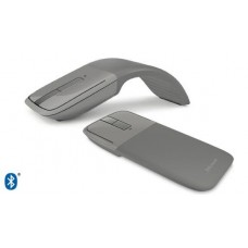 MICROSOFT ARC TOUCH BLUETOOTH MOUSE WINDOWS BLUETRACK GREY (RETAIL)
