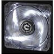 BitFenix Spectre PRO White LED 14cm Tinted Transparent Frame (LS)