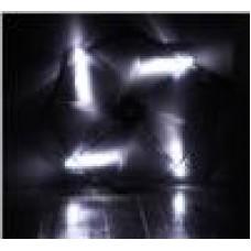 BitFenix Spectre 20cm LED Fan White  LED w/ Tranparent Frame (LS)