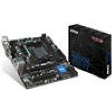 MSI A88XM-E35 V2 MATX Motherboard FM2+,DDR3,SATAIII,USB3,RAID (LS)