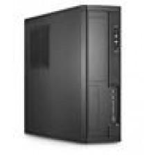 Leader BizCor E3-1220 350W SFF 8GB ECC/2x500GB/2xGigE/3Yr Wty