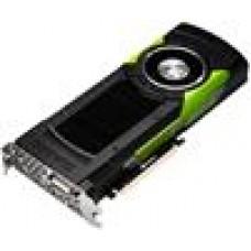 Leadtek Quadro M6000 12GB Workstation Card - 4x DP1.2/DVI,PCIE3,384Bit
