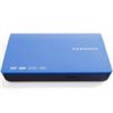 Samsung Ext Slim Blue DVDRW Portable USB BLUE (LS)
