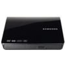 Samsung Ext Slim Black DVDRW Portable USB BLACK ( LS )