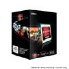 AMD A6-7400K 3.5GHz FM2+ Box Black. 65W. Radeon R5 Series (LS)