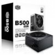 Coolermaster 500W B2 80+ 120mm FAN ATX PSU 3 Years Warranty (LS)