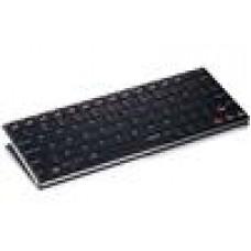 RAPOO E6300 Bluetooth USlim KB iPad 5.6mmThin,LongBatteryLife (LS)