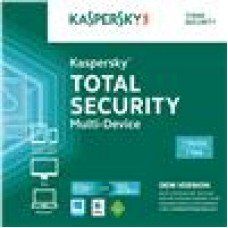 (HOT) Kaspersky Total Security 1 year 1 Device Multi Device - OEM