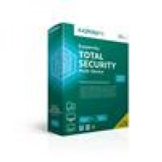 Kaspersky TotalSecurity 2y 1U PC MAC or Android Retail Box