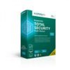 Kaspersky TotalSecurity 2y 3U PC MAC or Android Retail Box