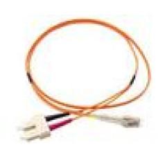 FibreLead LC-SCDUPLEX Orange OM1 DUPLEX ORANGE 5M
