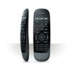 Logitech Harmony Smart Control Turn Smartphone into Remote Co
