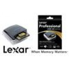 Lexar PRO-Series USB3.0 Rader UDMA 7 CF/ SDXC/SD UHS-I