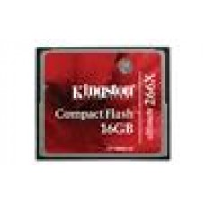 Kingston 16GB Compact Flash Ultimate 266x Ultra-fast (LS)