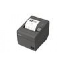 Epson TM-T82II Ethernet Black Thermal Receipt Printer