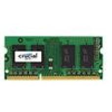 Crucial 16GB (1x16GB) DDR3L 1600MHz SODIMM 1.35/1.5V