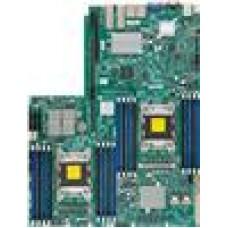 Supermicro DP E5-2600v2 Proprietry 16xDDR3/LSI2208/2x10GbE/C602J