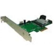 Condor mSATA toSATA PCie card PCIe SATAIIIHost Adapter