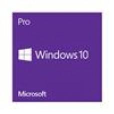 MS Windows 10 Professional 32bit OEM Eng Intl 1pk DSP OEI DVD